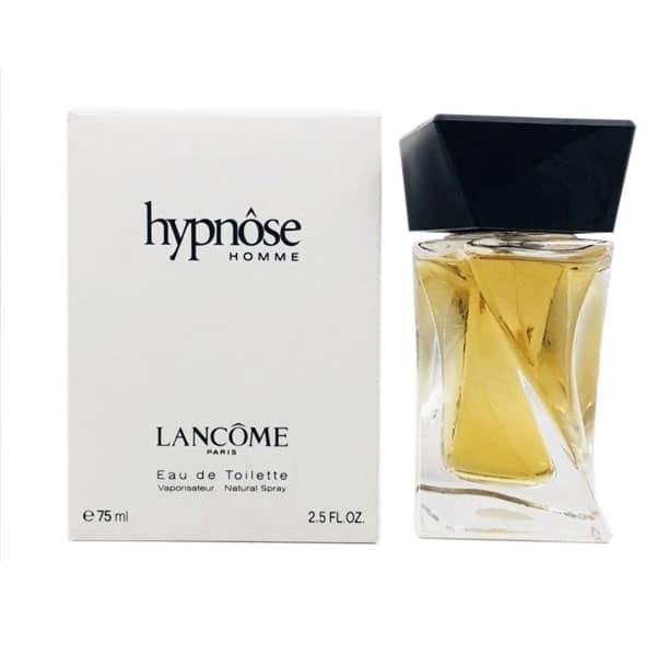 تستر ادو تویلت مردانه لانکوم مدل Hypnose Homme حجم 75 میلی لیتر