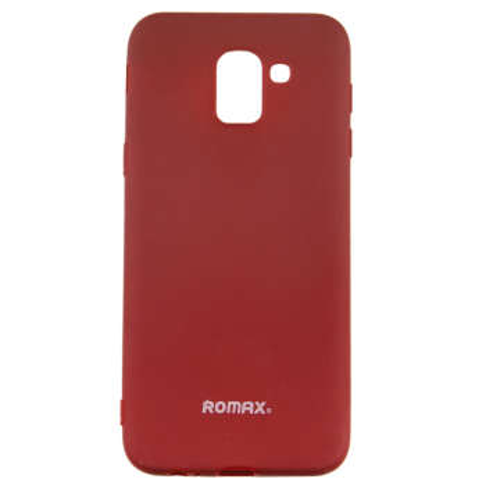 کاور مدل 008 مناسب برای گوشی موبایل سامسونگ Galaxy J6 2018