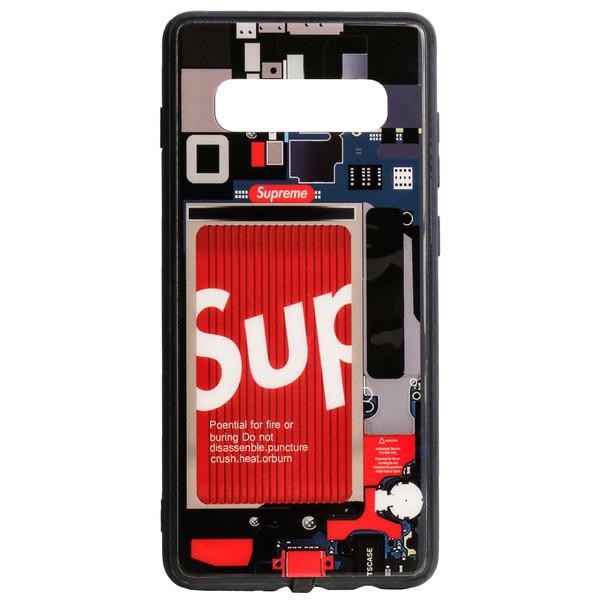 کاور یونیک مدل sup مناسب برای گوشی موبایل سامسونگ Galaxy S10