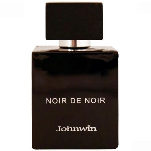ادو پرفیوم مردانه جانوین مدل Encre Noire حجم 100 میلی لیتر