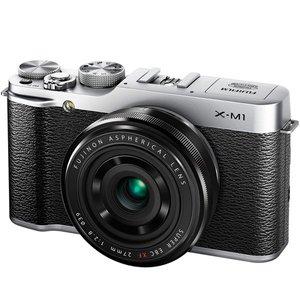 دوربین دیجیتال فوجی فیلم XM1