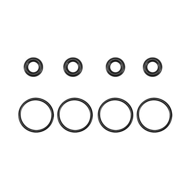 اورینگ سوزن انژکتور کد H237019 مجموعه 8 عددی