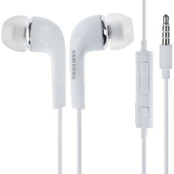 تصویر هدفون J5 مدل HS3303WE J5 HS3303WE Headphone