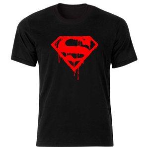 تیشرت آستین کوتاه  بچگانه  طرح سوپرمن  کد    BT011
