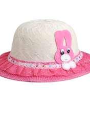 کلاه دخترانه کد k00144 -  - 1