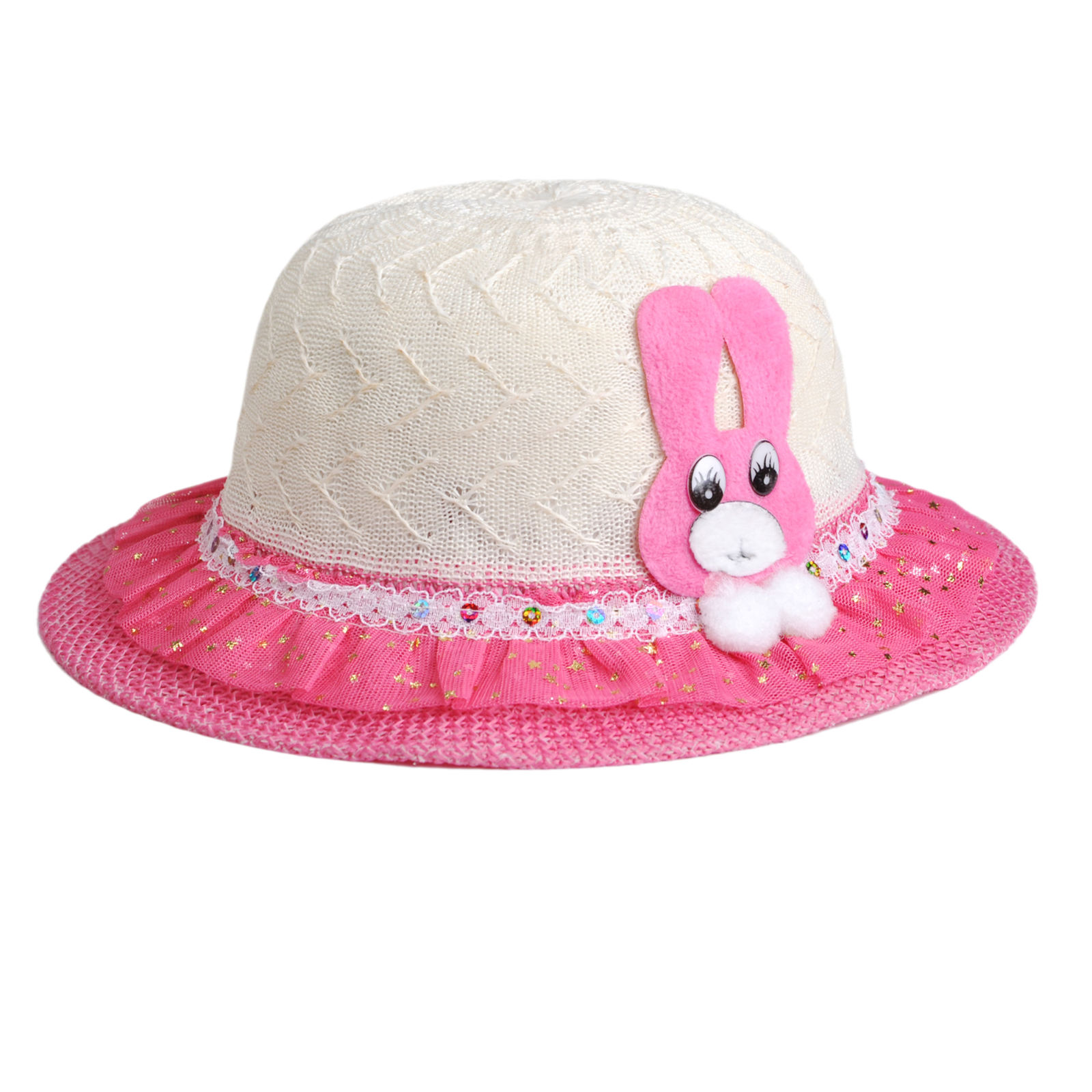 کلاه دخترانه کد k00144 -  - 2