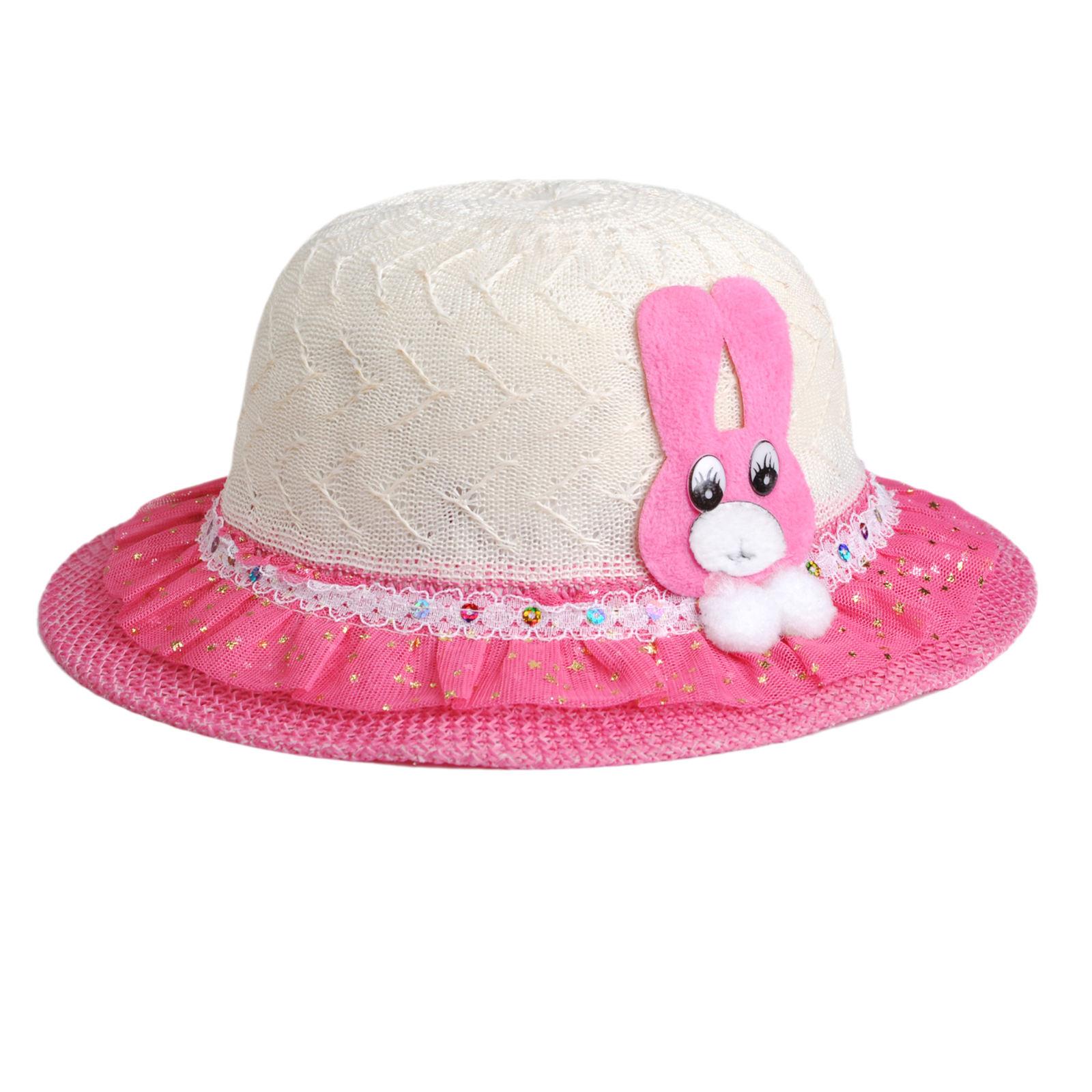 کلاه دخترانه کد k00144 -  - 3