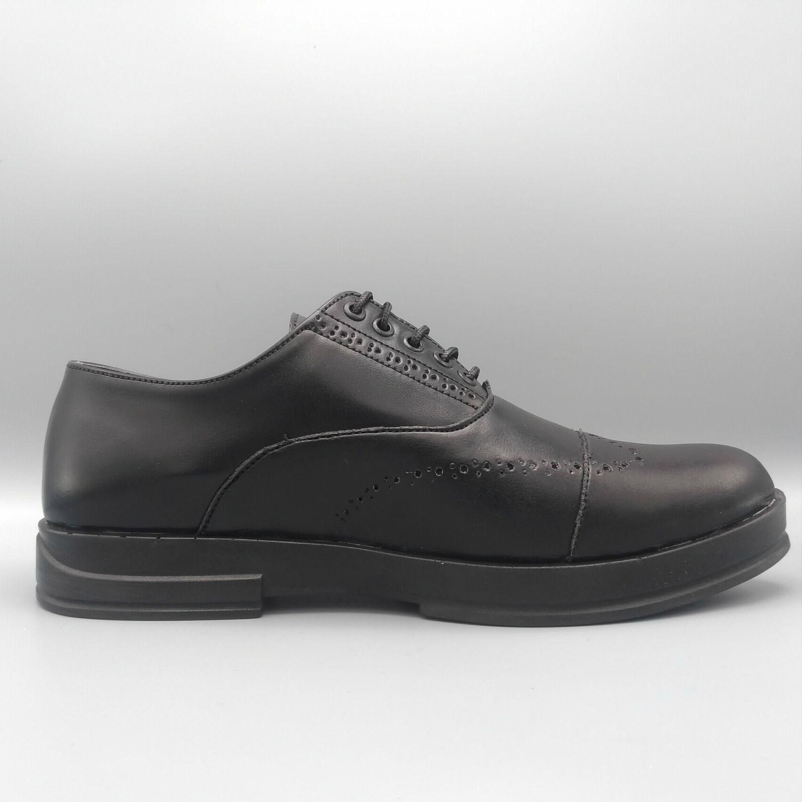 کفش مردانه مدل FARAZ-2 -  - 5