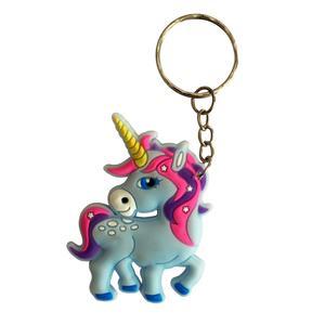 جاسوییچی کودک طرح اسب تک شاخ کد 001