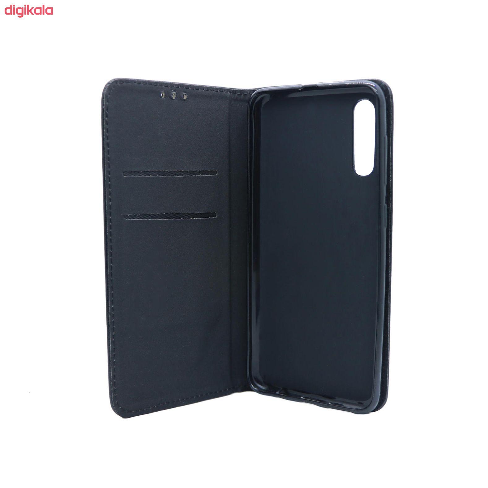 کیف کلاسوری مدل Class1 مناسب برای گوشی موبایل سامسونگ Galaxy A70 main 1 2