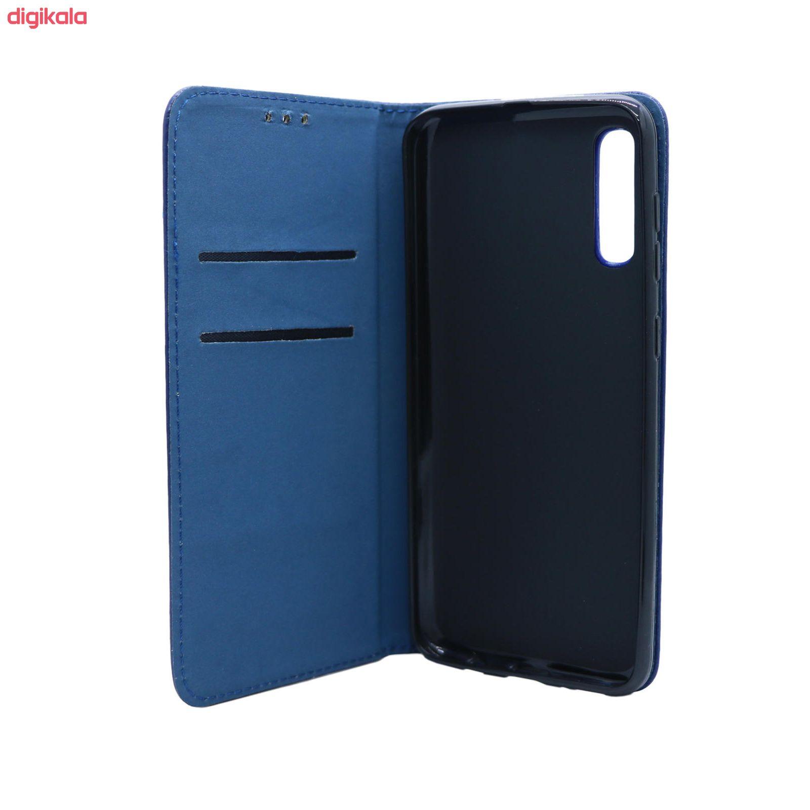 کیف کلاسوری مدل Class1 مناسب برای گوشی موبایل سامسونگ Galaxy A70 main 1 4