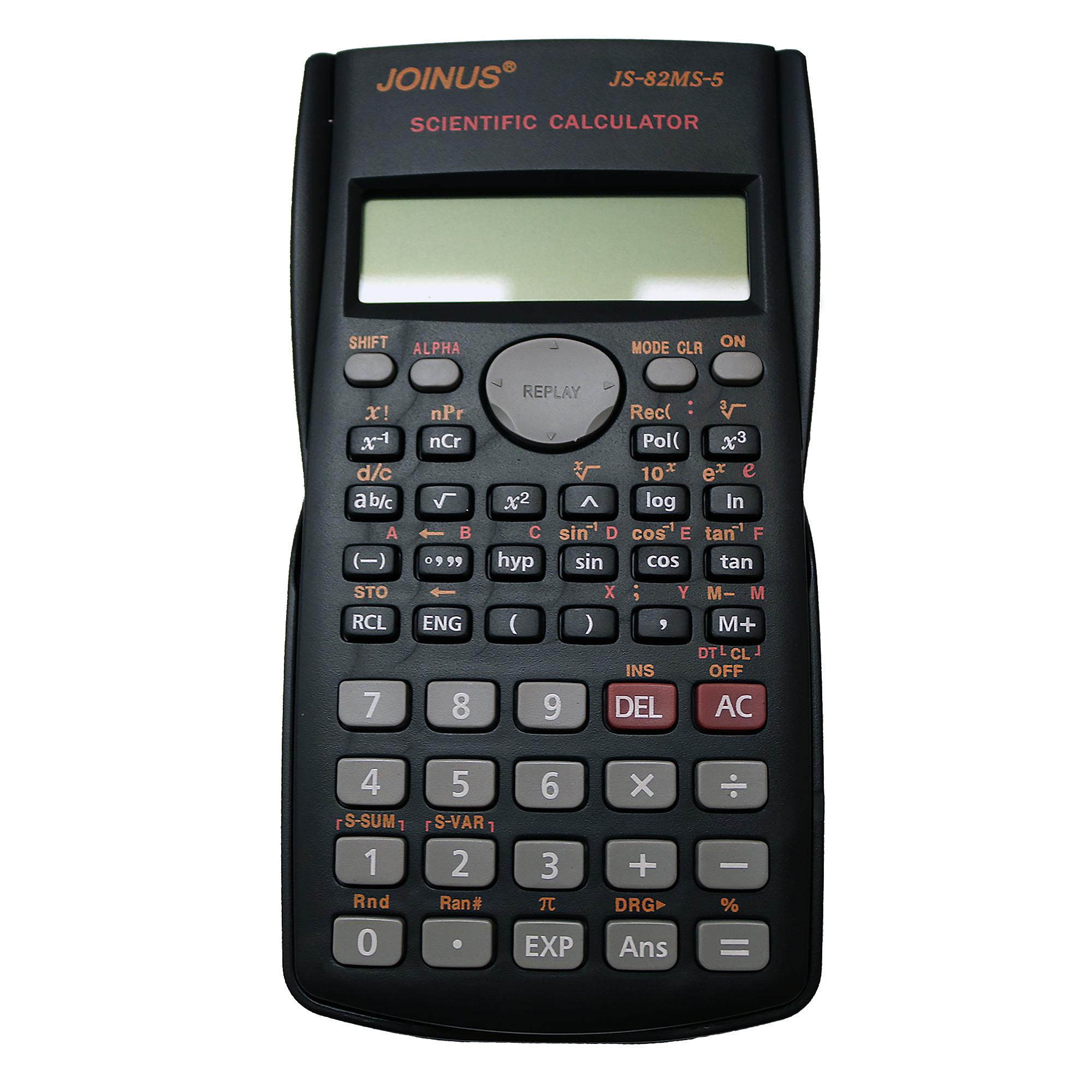 ماشین حساب جویناس مدل JS-82MS-5
