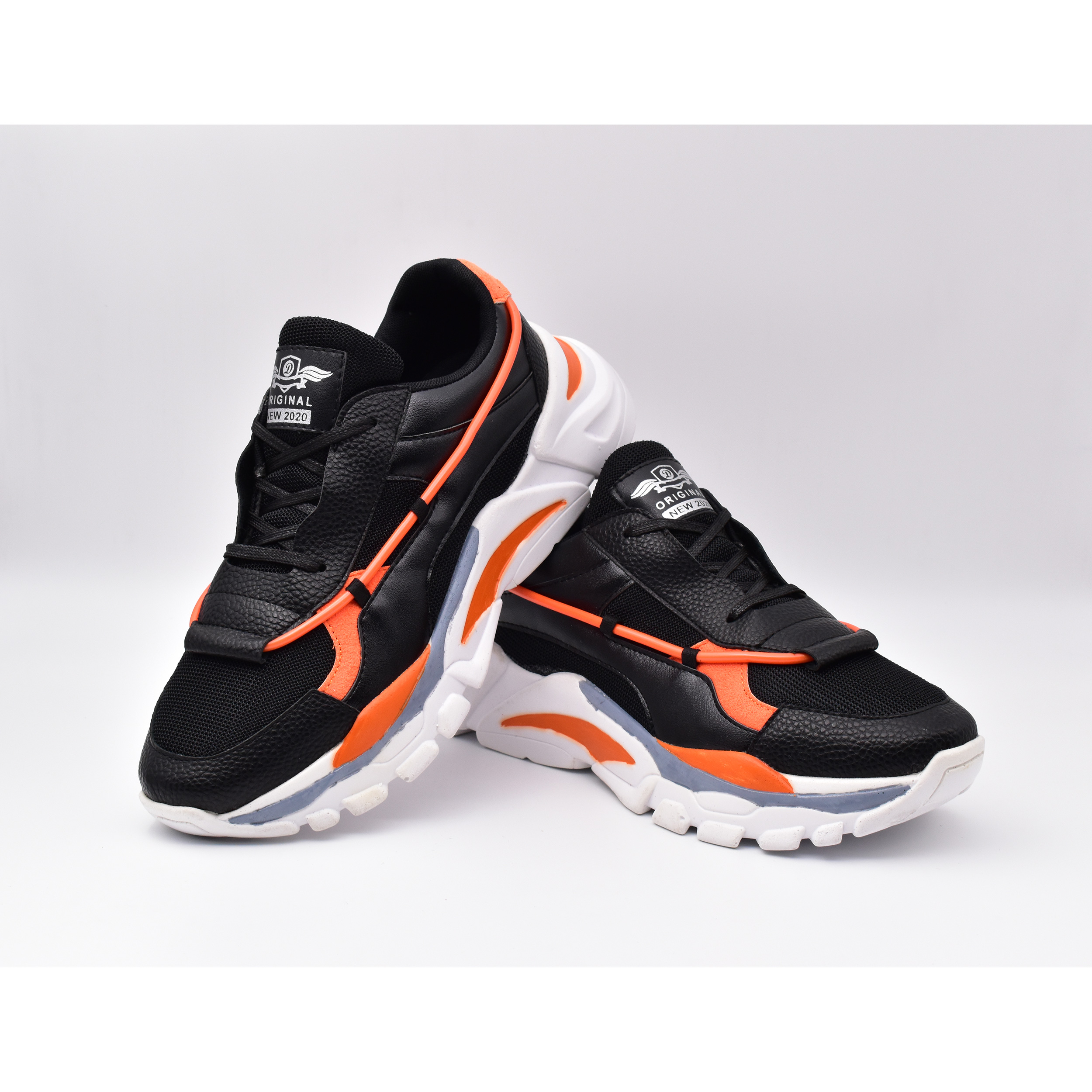 خرید                      کفش  پیاده روی مردانه مدل دوما کد 7127