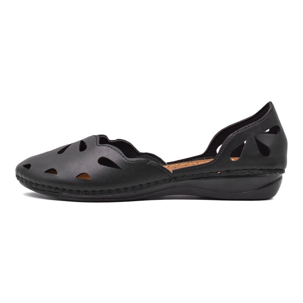 کفش زنانه شهپر مدل رویا 109 کد 7187