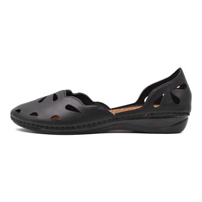 تصویر کفش زنانه شهپر مدل رویا 109 کد 7187