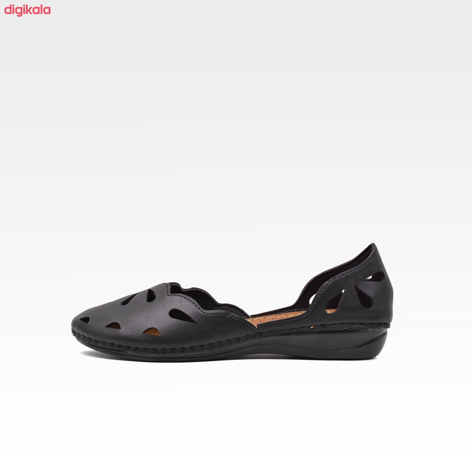 کفش زنانه شهپر مدل رویا 109 کد 7187 main 1 1