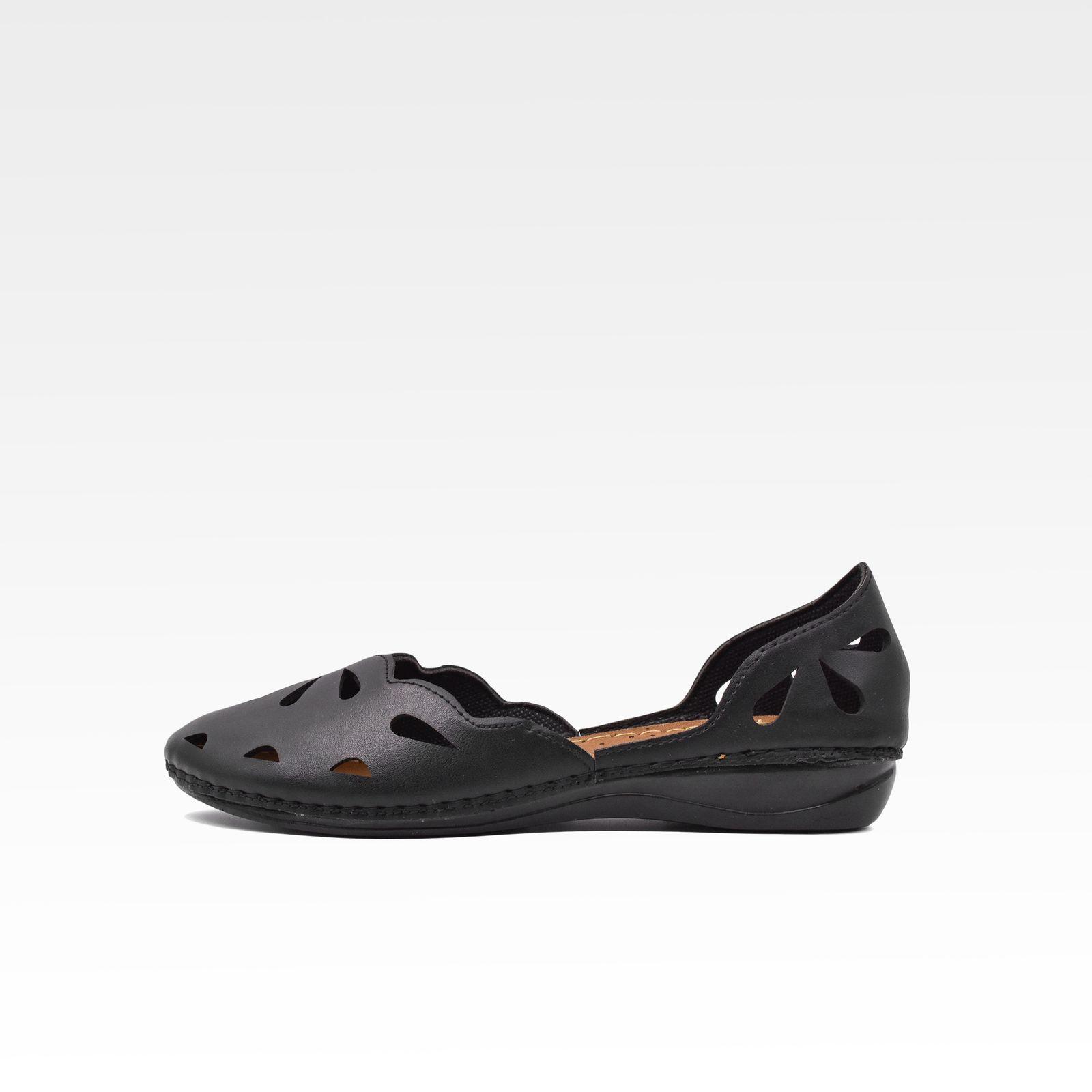 کفش زنانه شهپر مدل رویا 109 کد 7187 -  - 3