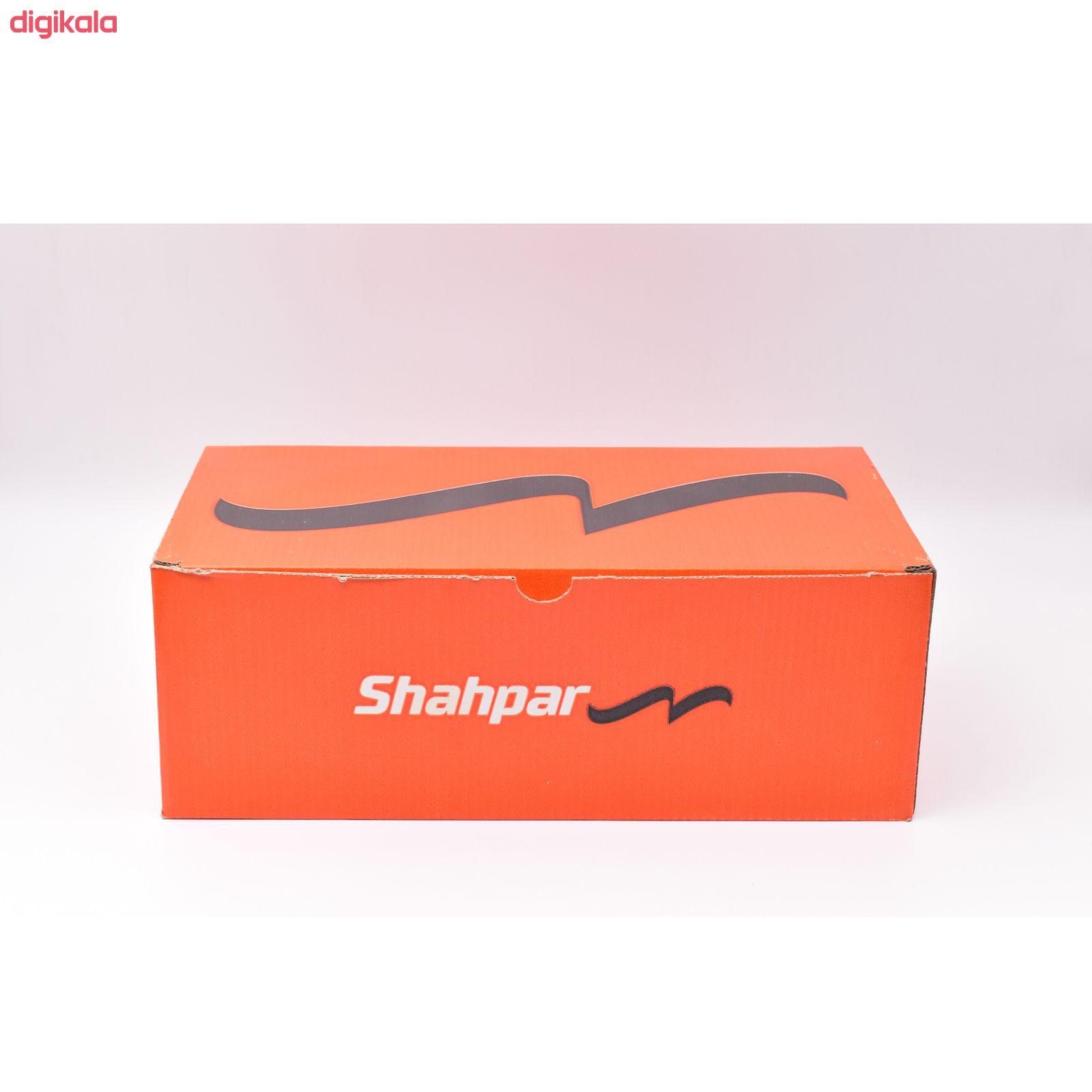 کفش زنانه شهپر مدل رویا 109 کد 7187 main 1 6