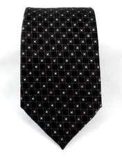 ست کراوات و دستمال جیب و دکمه سر دست مردانه کد 434 -  - 4