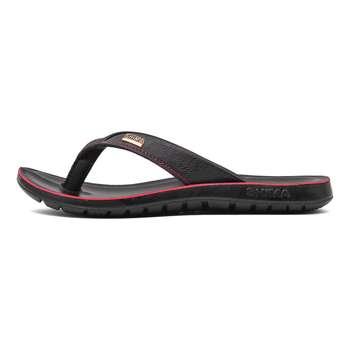 دمپایی لاانگشتی مردانه کفش شیما مدل بندر کد 7211
