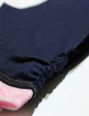 ست تیشرت و شلوارک دخترانه طرح ستاره کد ۱۳۶۲ -  - 6