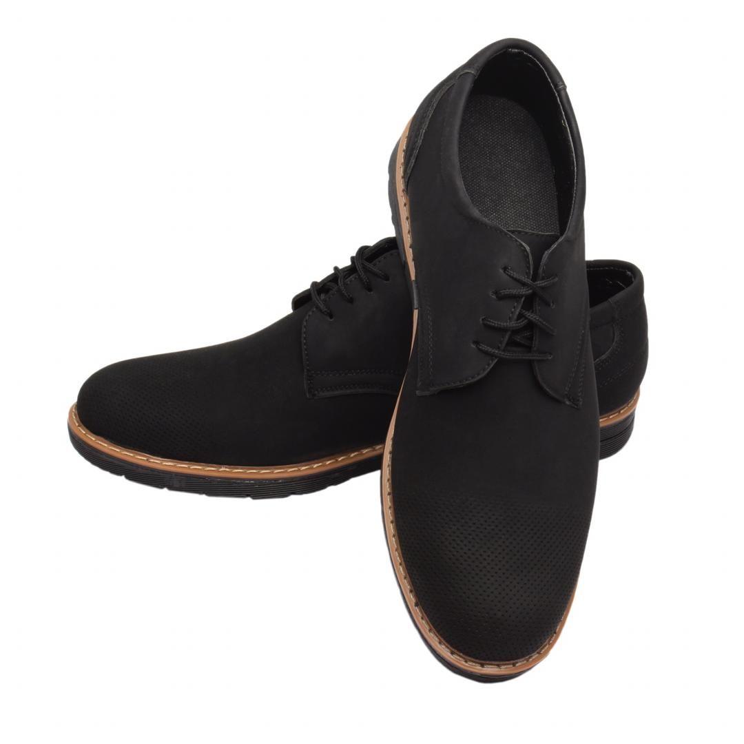 کفش روزمره مردانه کد C4 -  - 3