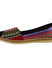 کفش روزمره زنانه طرح سنتی کد dh970 -  - 1