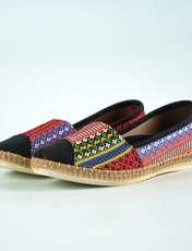 کفش روزمره زنانه طرح سنتی کد dh970 -  - 3