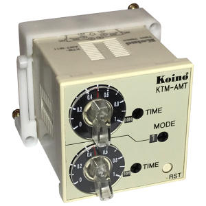 تایمر 8 پایه کوینو مدل KTM-AMTM11