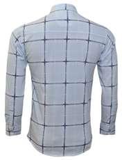 پیراهن مردانه مدل ch29922 -  - 3