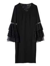 پیراهن زنانه کد 6345 -  - 1