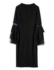 پیراهن زنانه کد 6345 -  - 2