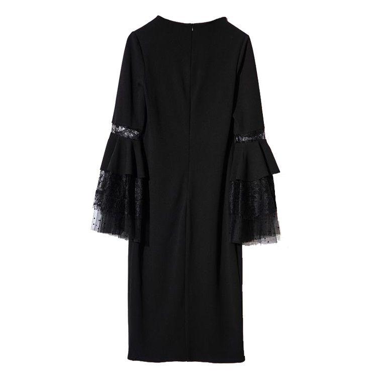 پیراهن زنانه کد 6345 -  - 3