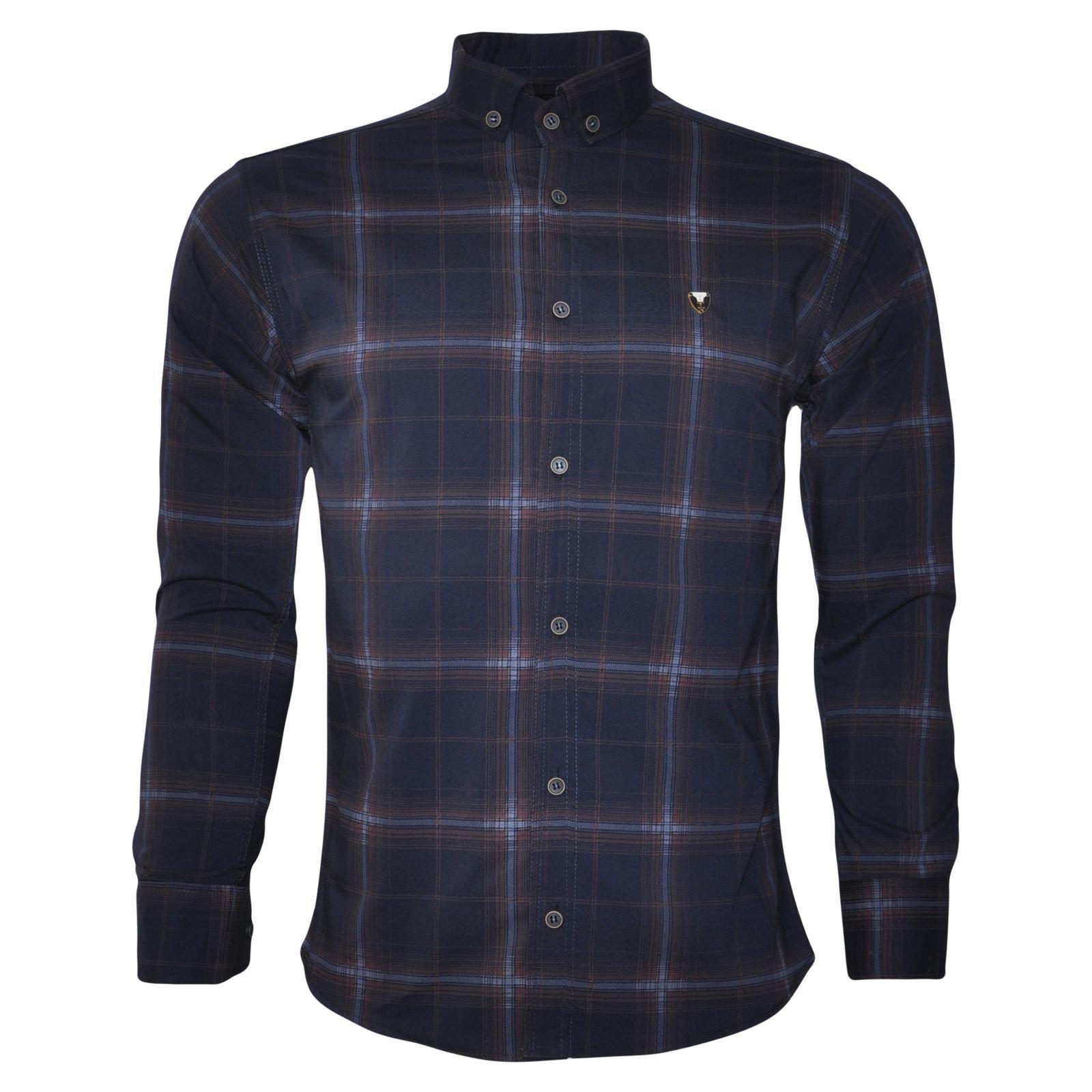 پیراهن مردانه مدل ch29924 -  - 2
