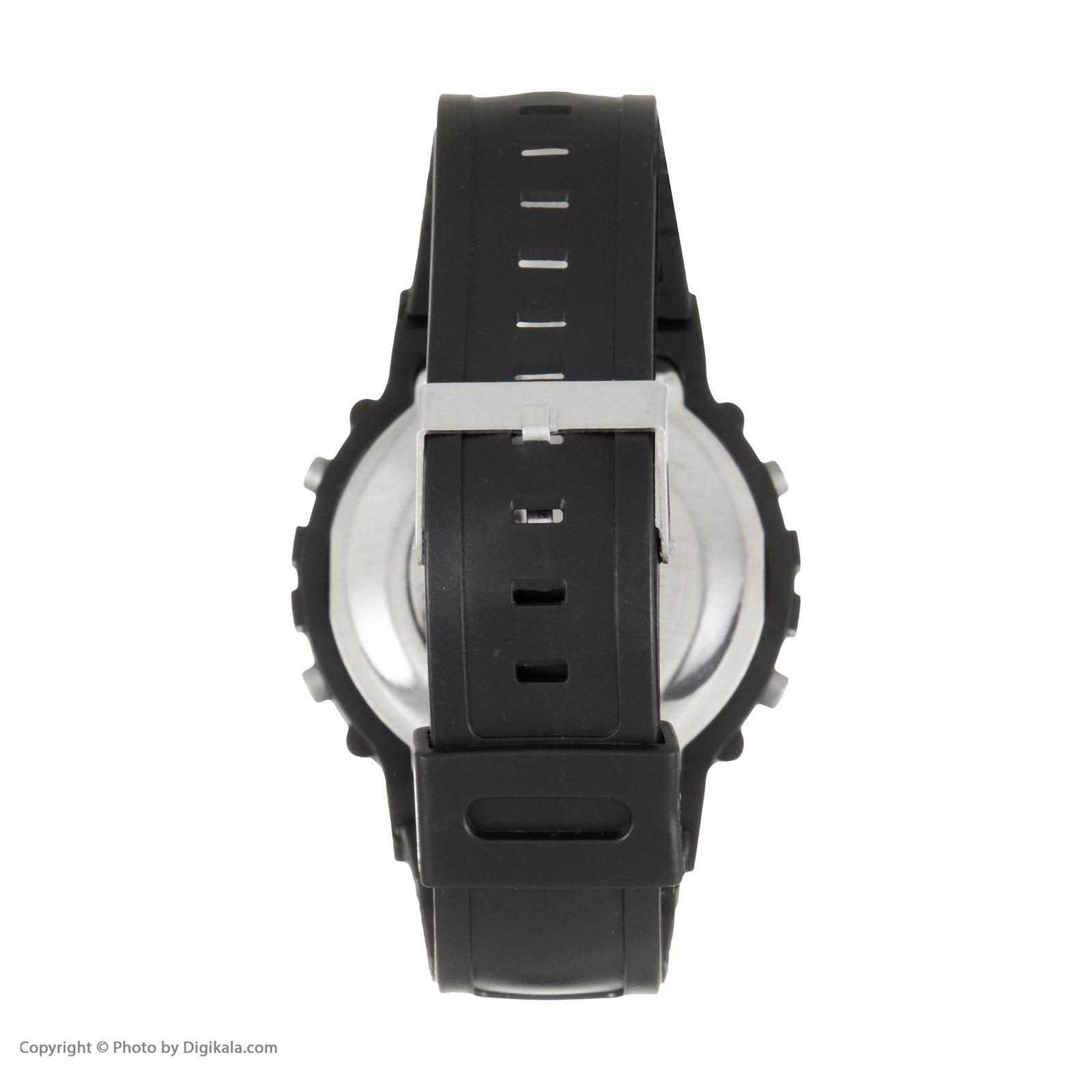 ساعت مچی دیجیتال مدل sport 8030e -  - 5