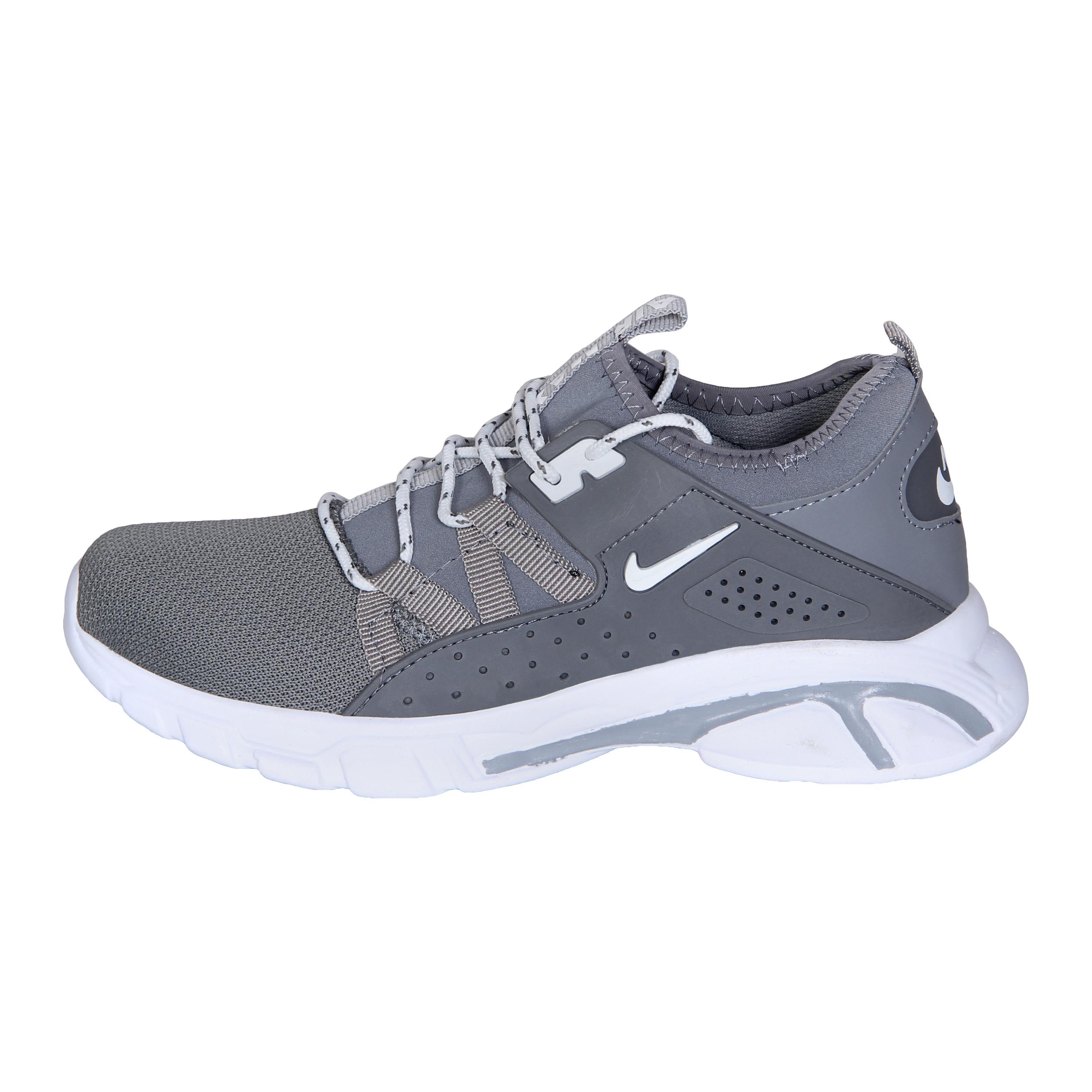 خرید                        کفش مخصوص پیاده روی مردانه کد 21-2399830              👟