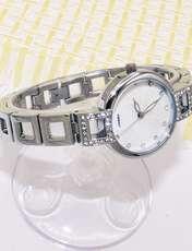 ساعت مچی عقربه ای زنانه سینوبی مدل k0019L-s -  - 3