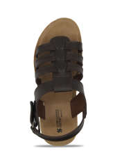 صندل دخترانه کفش شیما مدل خاطره کد 1800 -  - 4