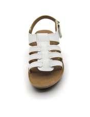 صندل دخترانه کفش شیما مدل خاطره کد 1801 -  - 6