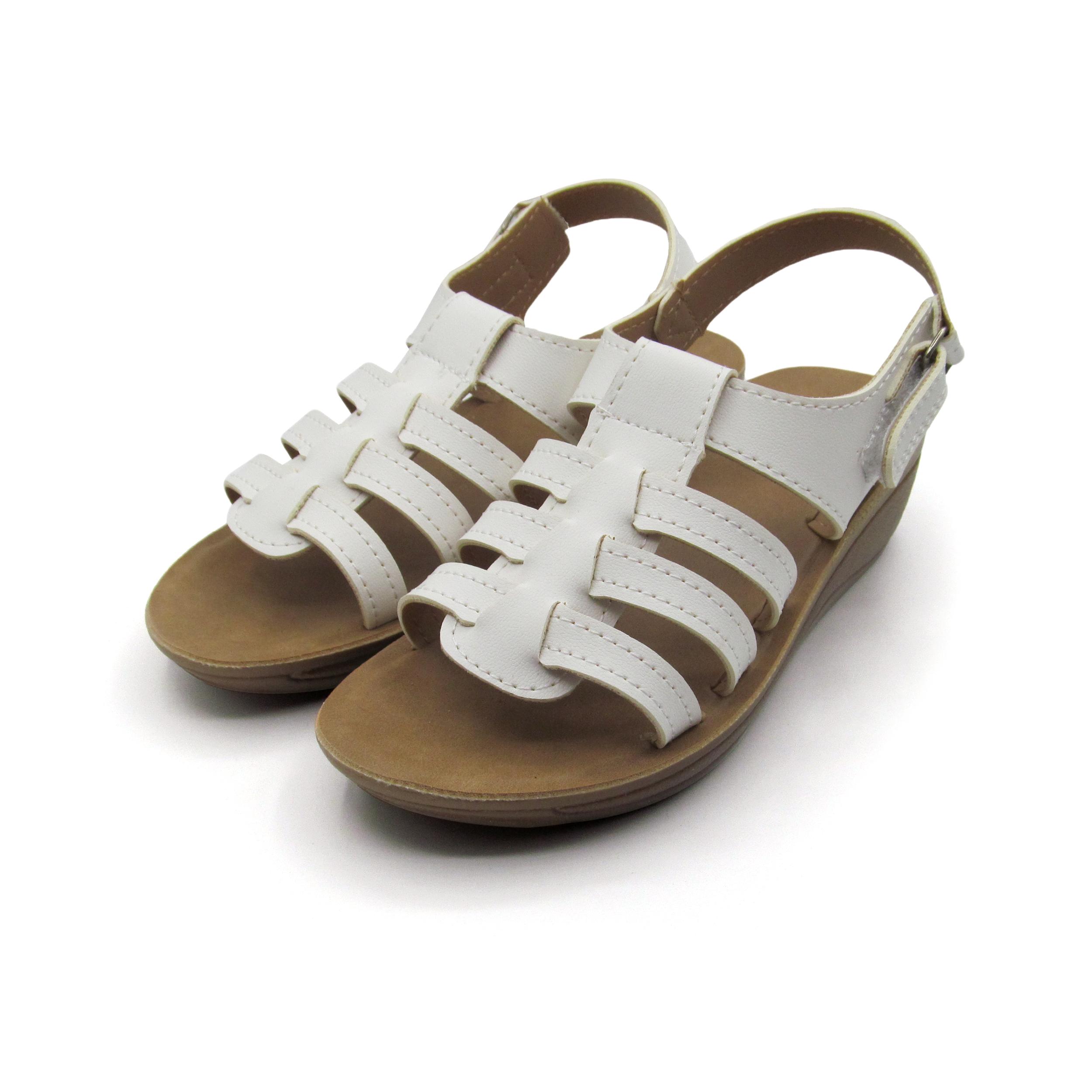 صندل دخترانه کفش شیما مدل خاطره کد 1801 -  - 4