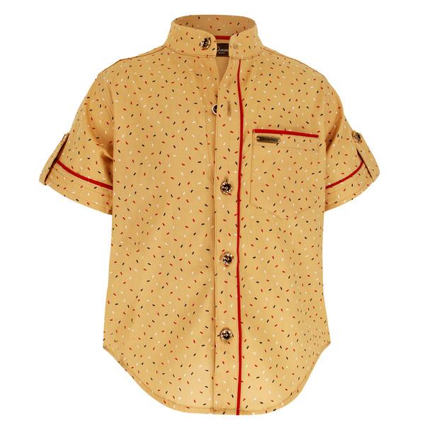 پیراهن پسرانه قرآنی کد 90301YLW