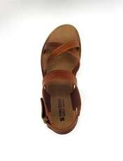 صندل دخترانه کفش شیما مدل آنجلا کد 1802 -  - 4