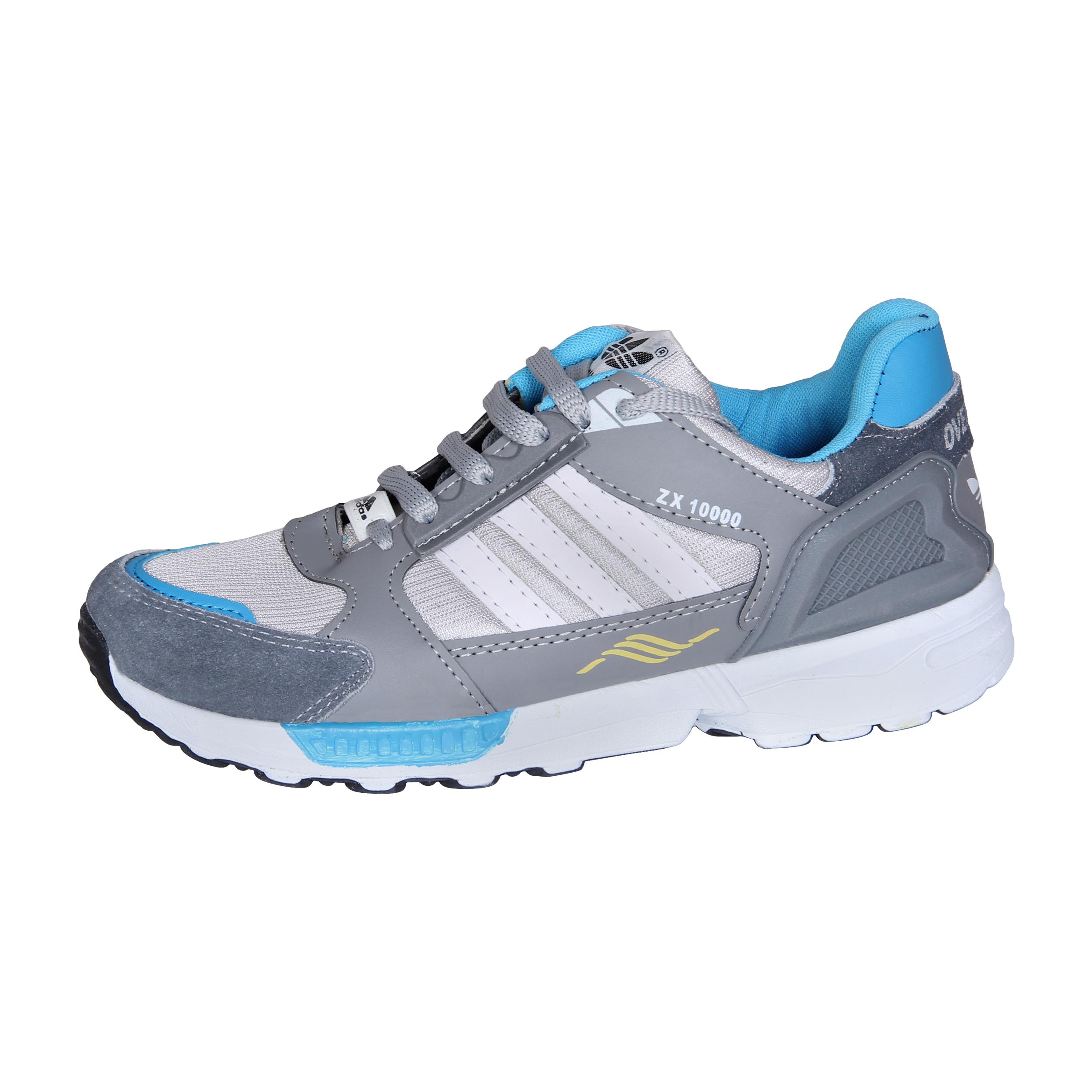 خرید                        کفش مخصوص پیاده روی مردانه کد 21-2399850              👟