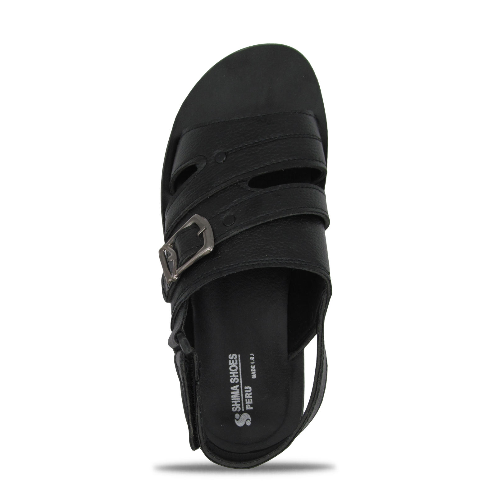 صندل مردانه کفش شیما مدل پرو کد 1806 -  - 5