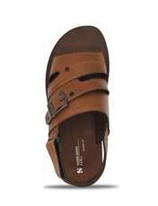 صندل مردانه کفش شیما مدل پرو کد 1807 -  - 4