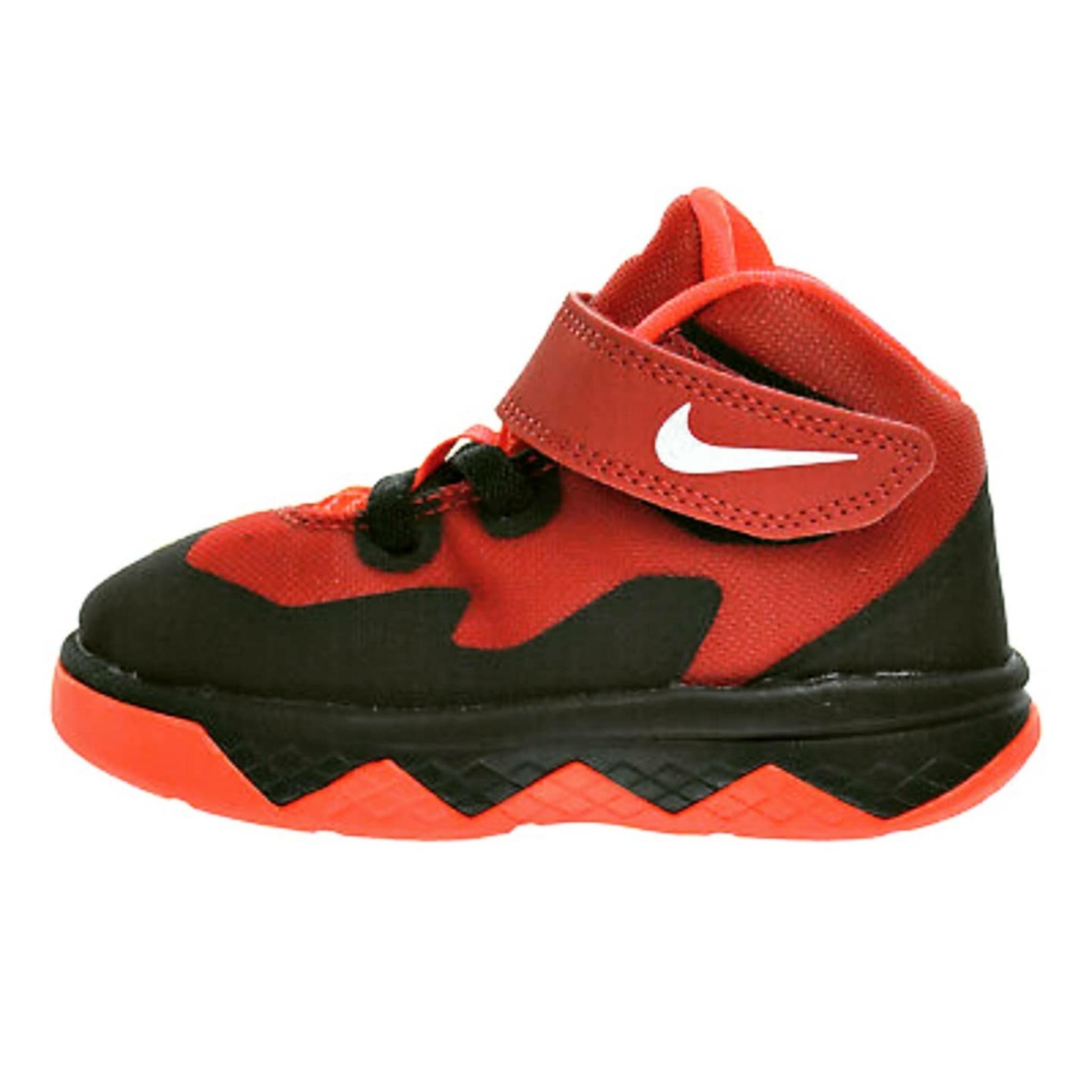 کفش راحتی بچگانه نایکی مدل LEBRON SOLDIER 7 TD