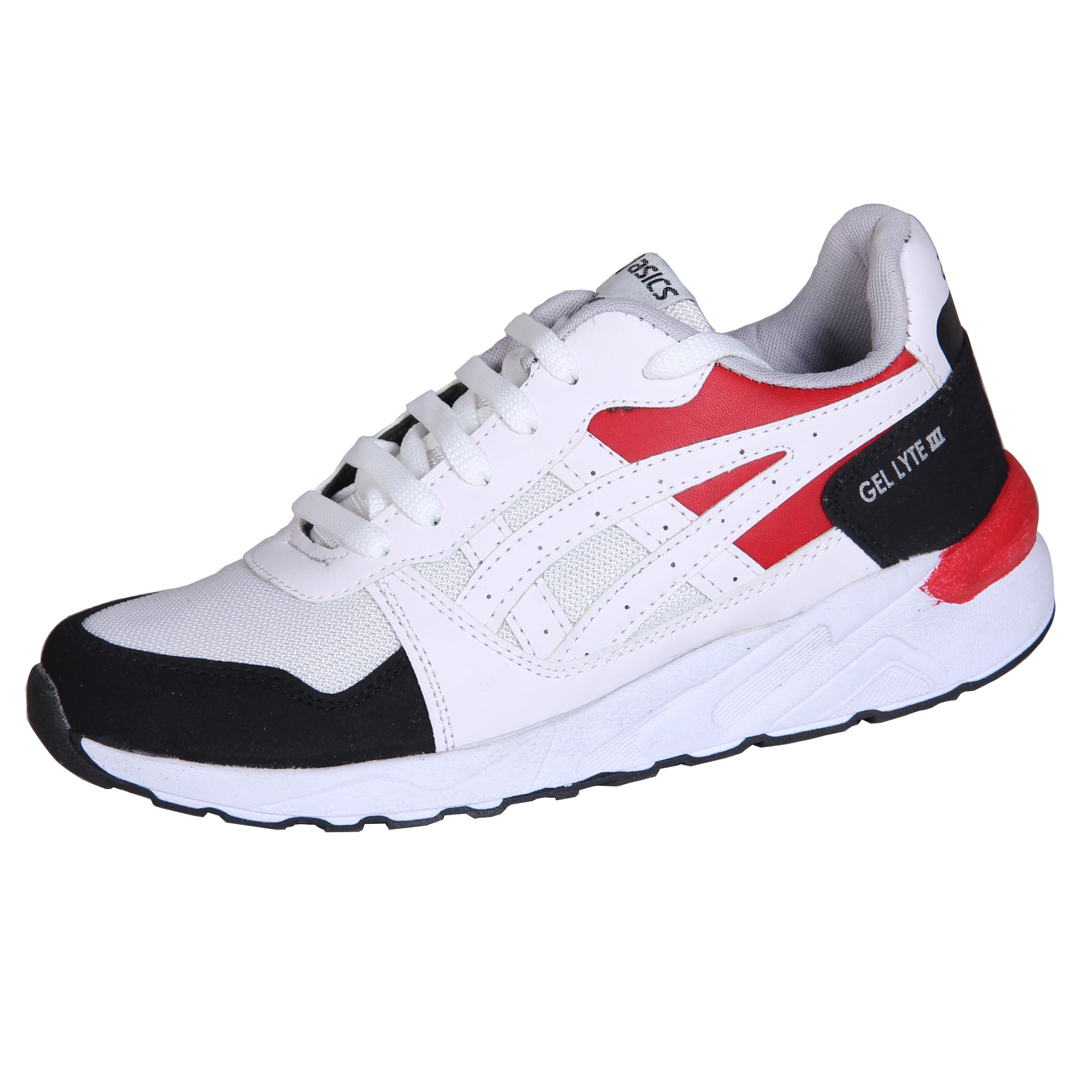 خرید                      کفش  پیاده روی مردانه کد 4-2399860