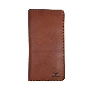 کیف پول مردانه چرم بارثاوا مدل1501B