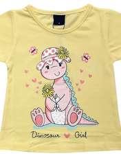 ست تی شرت و شلوارک دخترانه کد 7787911 -  - 5
