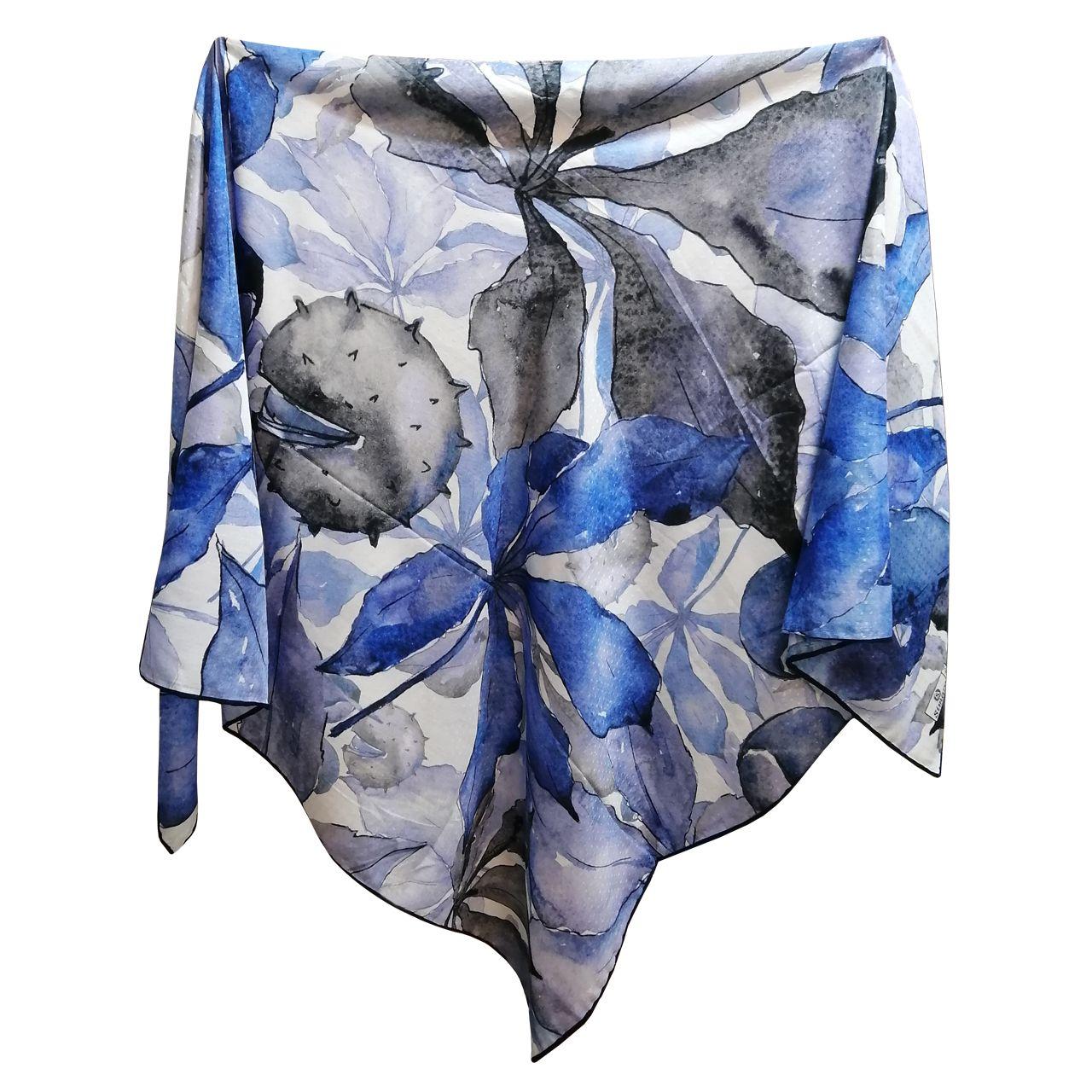 روسری زنانه کد 9902112 -  - 2